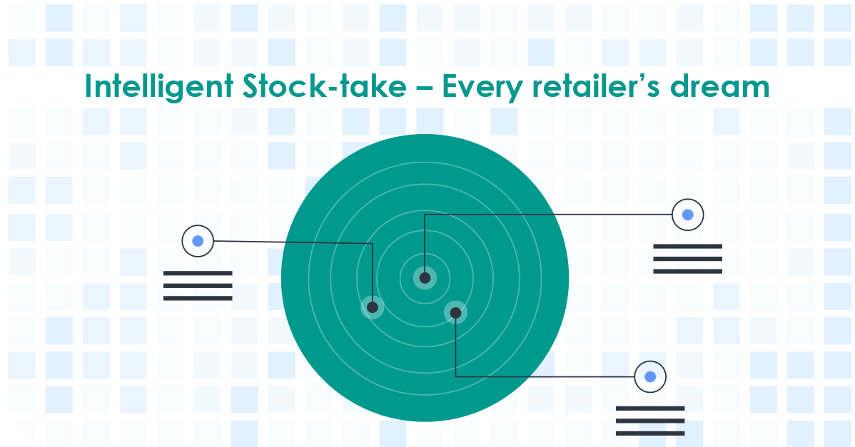 Intelligent Stock-take – Every retailer's dream