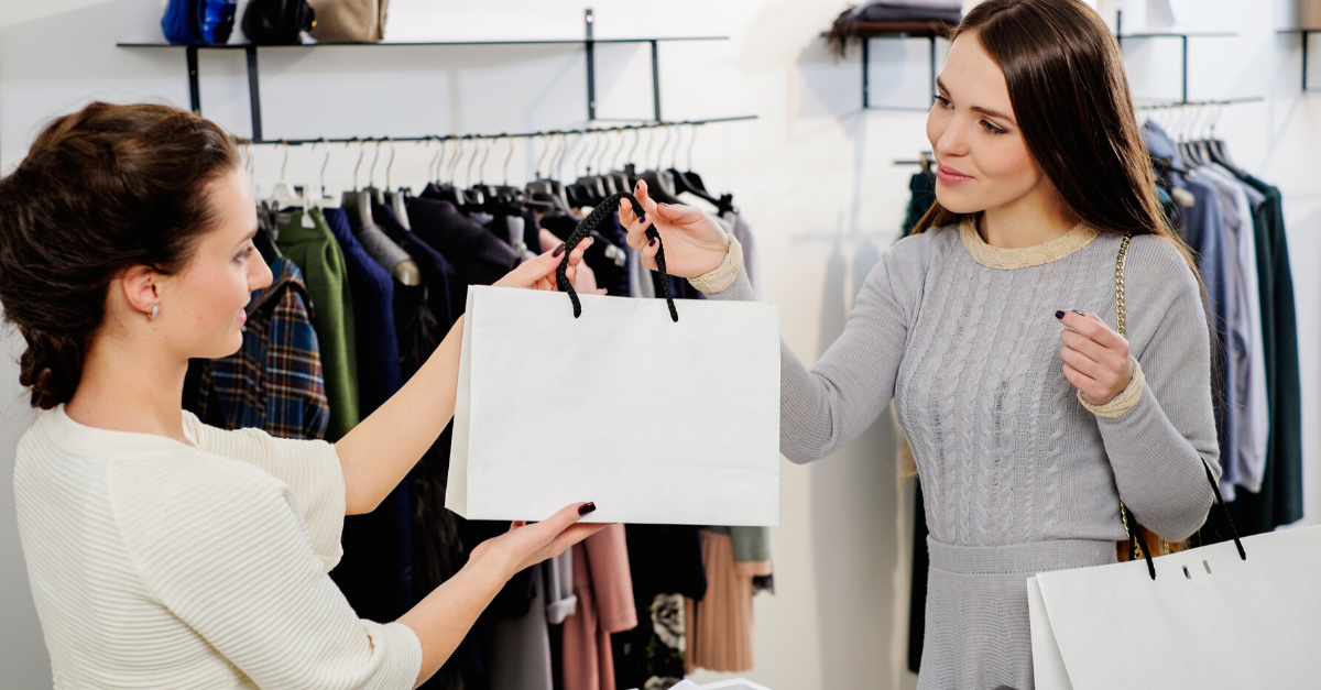 Customers: Moving from Relationship to True Loyalty