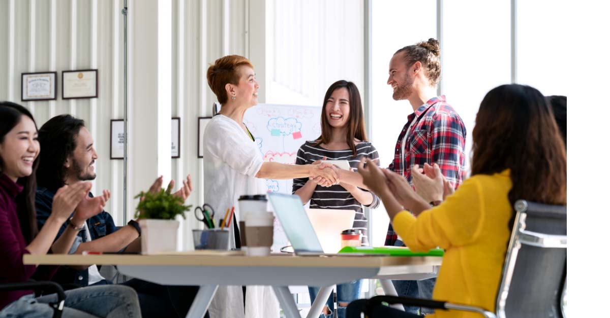 Do engaged employees' matter for excellent customer experience?